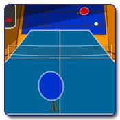 بازی تنیس روی میز ، پینگ پنگ فانتزی